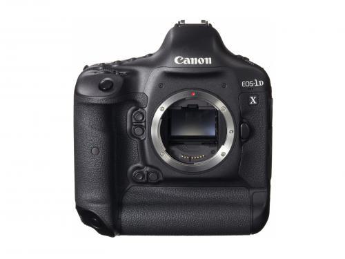 Canon EOS 1D X váz