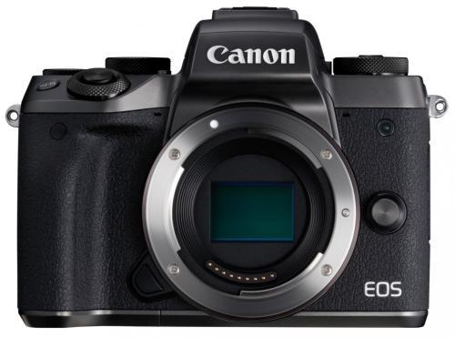 Canon EOS M5 váz