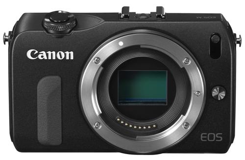 Canon EOS M váz