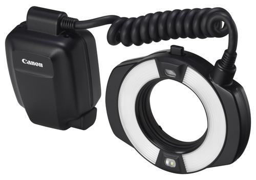 Canon Macro Ring Lite MR-14EX mark II