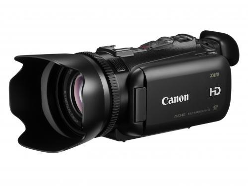 Canon XA10 videokamera