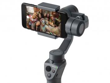 DJI Osmo Mobile 2 telefon stabilizátor