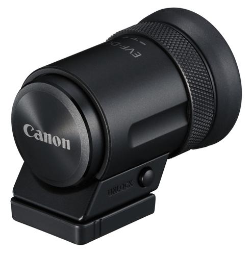 Canon EVF-DC2 elektronikus kereső