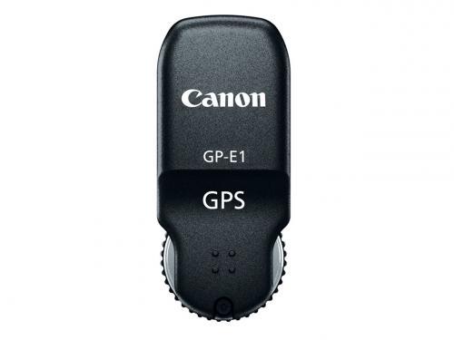 Canon GP-E1 külső GPS