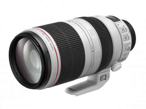 Canon EF 100-400mm / 4.5-5.6 L IS USM mark II