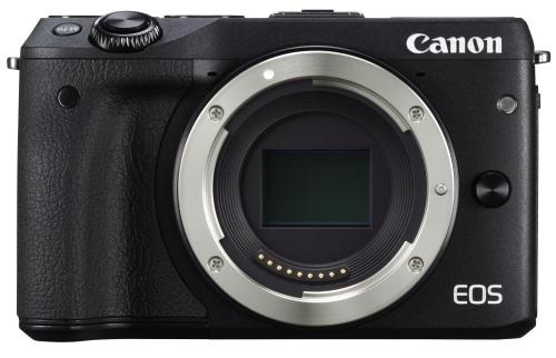 Canon EOS M3 váz
