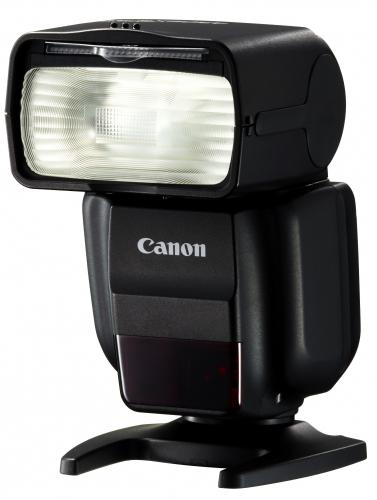 Canon Speedlite 430EX-RT mark III