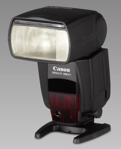 Canon Speedlite 580EX mark II